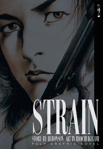 Download Strain, Vol. 2 PDF