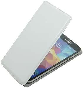andyhandyshop Funda con Tapa para Smartphone Samsung Galaxy A3 ...