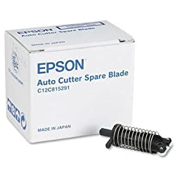 EPSC12C815291 - Replacement Cutter Blade for Stylus Pro 4000