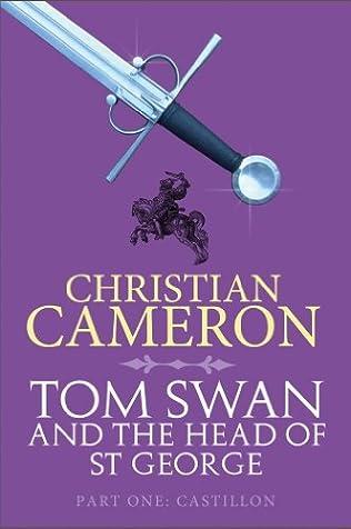book cover of Castillon