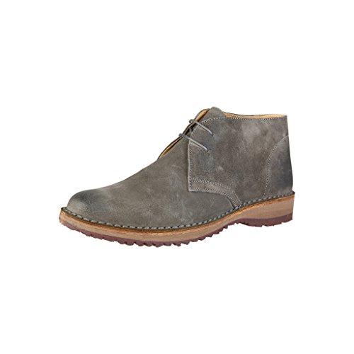 Shoes Made Cuoio Italia Safari in Uomo SOSwAgzq
