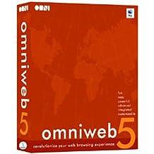 OmniWeb 5.0 (Mac)