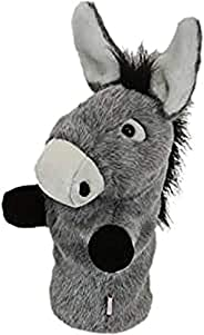 Daphne's Donkey Headcovers, Grey-B