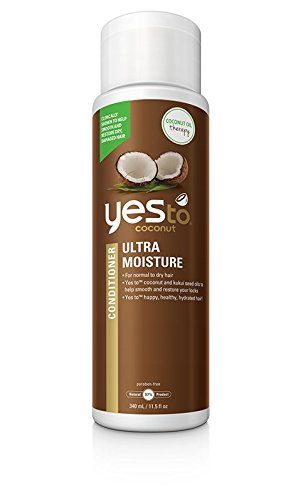 Yes To Coconut Ultra Moisture Conditioner, 11.5 Fluid Ounce