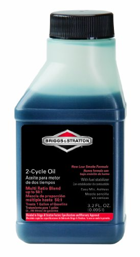 briggs-stratton-100107-2-cycle-32-ounce-bottle-of-easy-mix-ashless-oil-for-up-to-501-mix-ratio