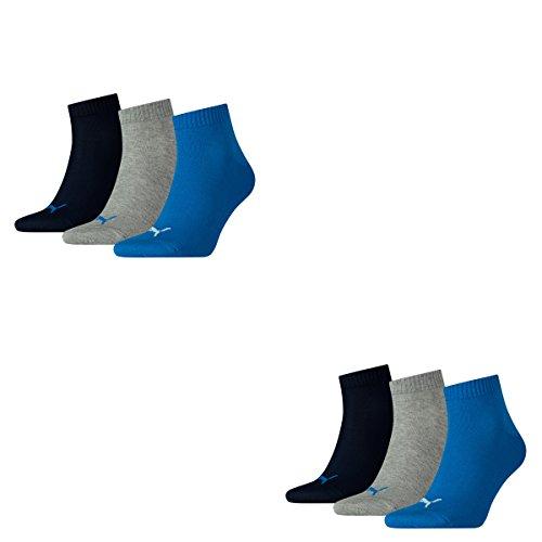 Sneaker Puma 3P Unisex Invisible Calza CBwqxw8t
