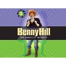The Benny Hill Show Season 2