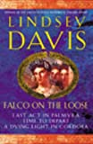 Front cover for the book Falco on the Loose by Lindsey Davis