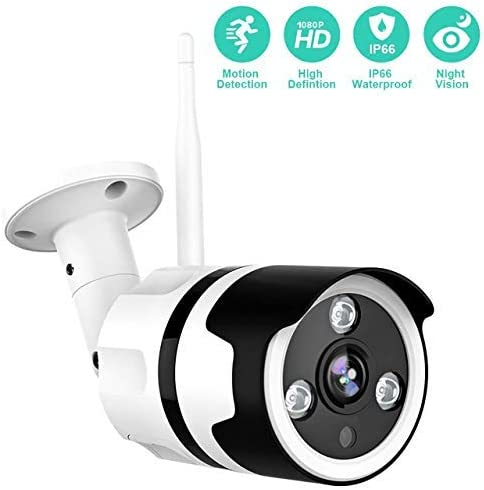 Outdoor Camera - 1080P Security Camera Outdoor