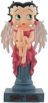Betty Boop Angel Figurine No 50