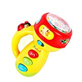 Babrit Tod Spin and Learn Color Flashlight - Best Reviews Guide