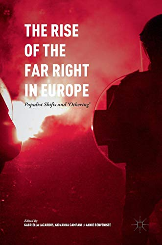 The Rise of the Far Right in Europe: Populist Shifts and 'Othering' (Rise Of The Far Right In America)