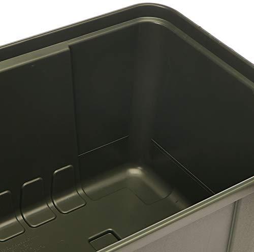 Plano Storage Trunk – 56 Quart (1619) – Hunter Green