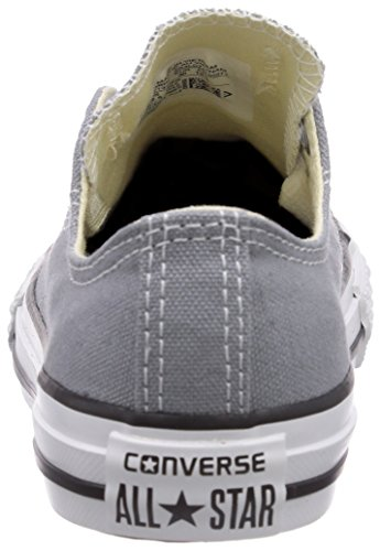 Converse Gris Ox Mixte Ctas Season Enfant Baskets Mode vqwrvz0