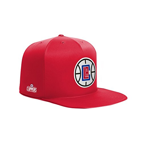NBA Los Angeles Clippers NAP CAP Pet Bed, Red, Medium by NAP CAP