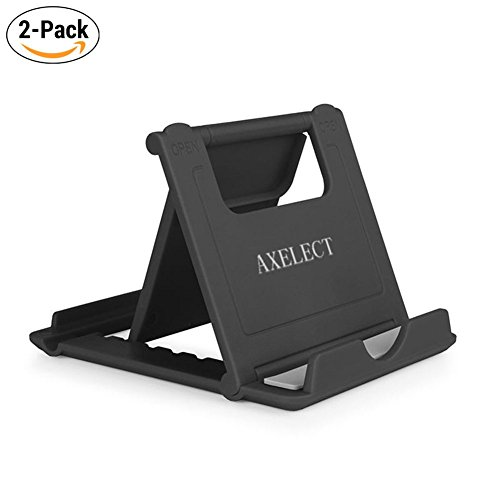 Cell phone, tablet stand