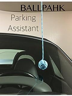 Symmetry Orange Tennis Ball Garage Parking Guide Amazon Com
