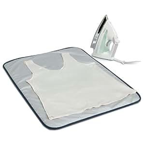 "Ironing Blanket (Grey) (21.75""W x 28.25""L)"