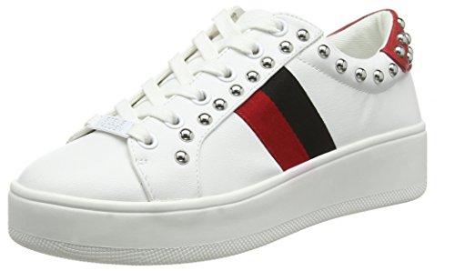 Baskets Femme Sneaker Steve Belle Madden Hzwt7t