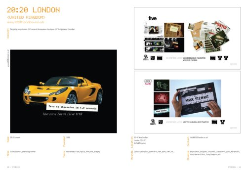 41BXO0KU3TL - Web Design: Studios 2 (Taschen Icon Series) (English and German Edition)
