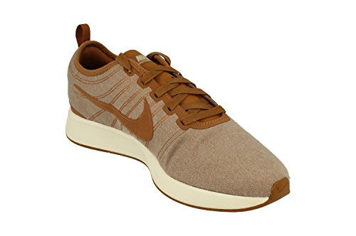 Trainers Dualtone NIKE PRM 200 Brown Ale Running Racer Mens Shoes White 924448 Sneakers Sail qCw6XAw