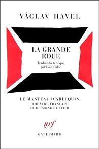 Book's Cover ofLa grande roue