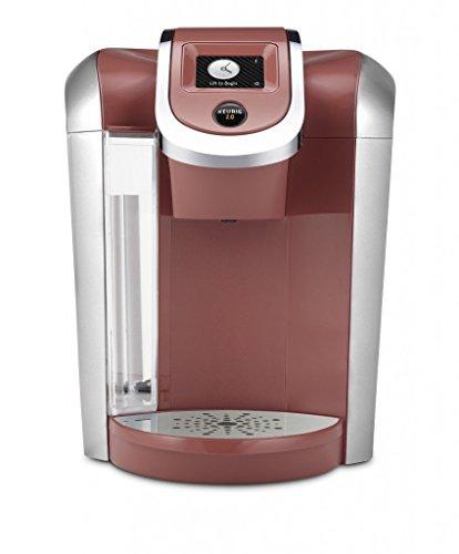 Keurig K450 Brewing System Marsala