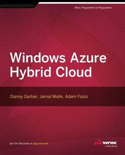 Hybrid Window (Windows Azure Hybrid Cloud)
