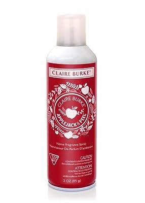 Apple Jack & Peel Home Fragrance Room Spray by Claire Burke - 3 oz