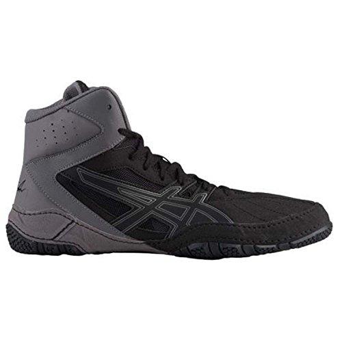black Eu Sneaker 42 Nero Uomo Asics black 5 xR4Iv7