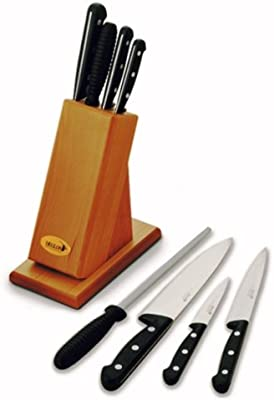 Compra Deglon 8284004-V Bonne Cuisine - Taco con Cuchillos ...