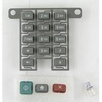 40X5181 Lexmark Parts Packet Operator Panel Buttons x734de