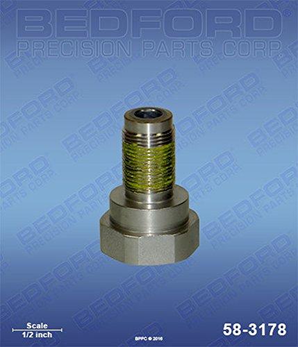 GRACO 287-877 Bedford 58-3178 Piston Valve - GMax 3900, UltraMax 795/1095