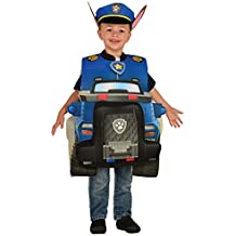 Rubie's Costume Paw Patrol Chase 3D Child Costume, Toddler
