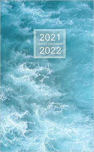 2022 Pocket Calendar.