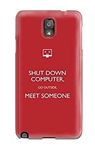 Fashionable UnpxkJE2901KwAHc Galaxy Note 3 Case Cover For Computer Protective Case