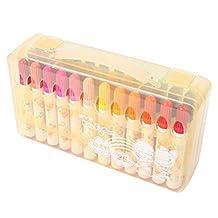 Set Of 36 Color Pen Water Color Pen Fine Point Marking Pen Color Set Yellow