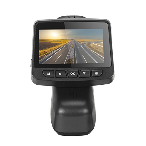 Azdome G57 Novatek 96658 WiFi 1080P Full HD H.264 6,2 cm Auto DVR Kamera