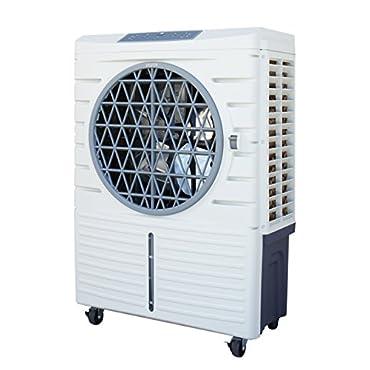SPT SF-48LB 101 Pint Heavy-Duty Indoor/Outdoor Evaporative Cooler
