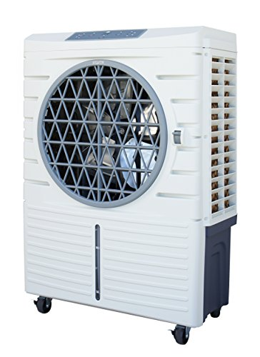 SPT 101-Pint Heavy-Duty Indoor/Outdoor Evaporative Cooler