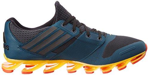 Adidas Springblade Solyce Loopschoenen Zwart