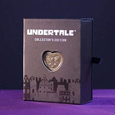 Undertale Collectors Edition Nintendo Switch | Amazon