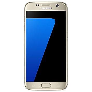 "Samsung Galaxy S7 - Smartphone con Pantalla DE 5.1"" (Bluetooth, Octa-Core"