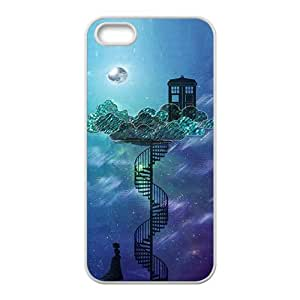 HGKDL Creative Sky Floor Hot Seller Stylish Hard Case For Iphone 5s