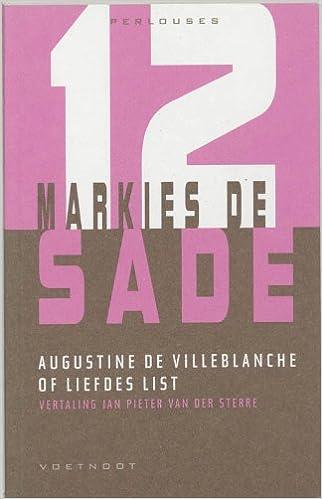 Augustine De Vileblanche Of Liefdes List Perlouses 12