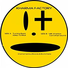 .com: Universe Bass (Original Mix): Kharma Factory: MP3 Downloads