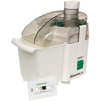 Amazon.com: Juiceman Jr. Automatic Juice Extractor