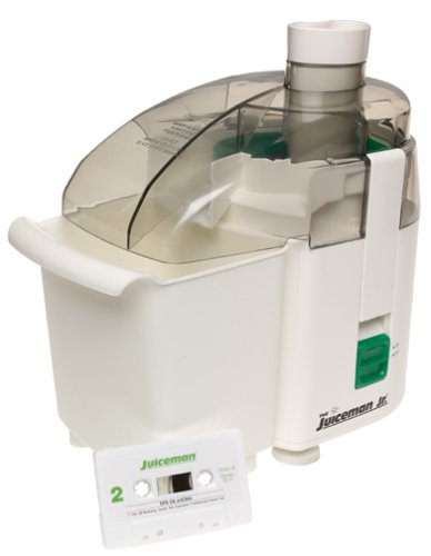Juiceman Jr. Automatic Juice Extractor by Juiceman (Image #1)