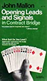 Opening Leads and Signals in Contract Bridge, John Mallon, 0020292104