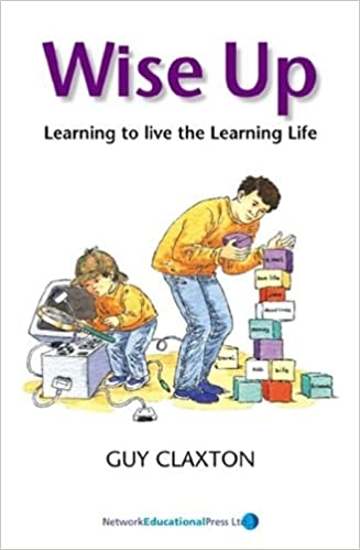 Amazon wise up visions of education 8601234645214 guy wise up visions of education fandeluxe Images